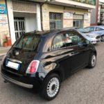 FIAT 500 1.3 MJT LOUNGE 95 CV
