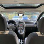 FIAT PANDA CROSS 1.3 MJT 4X4 ELD