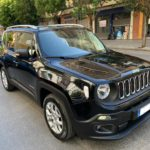 JEEEP RENEGADE 1.6 MJT LIMITED